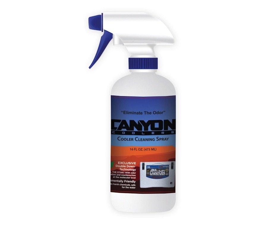 Photo: Canyon Coolers