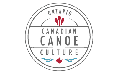 Canadian Canoe Culture Logo