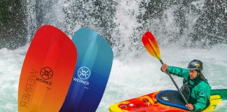 Werner Paddles Giveaway: Win a Surge or Strike