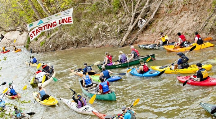 48th Annual Buffalo Bayou Partnership Regatta
