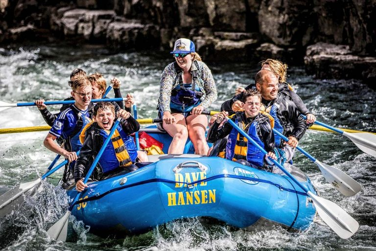 Guide To Whitewater Rafting In Jackson Hole—Which Adventure Will You Choose?
