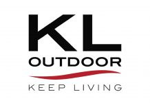KL Outdoor logo