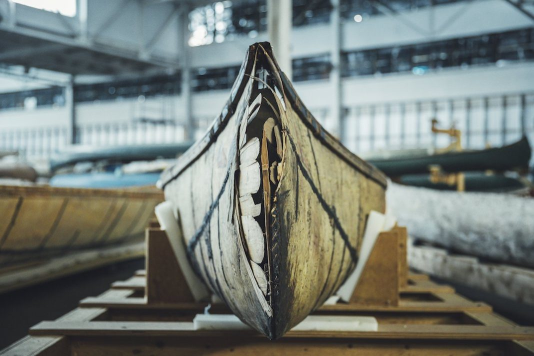 Canadian Canoe Museum searches for new site