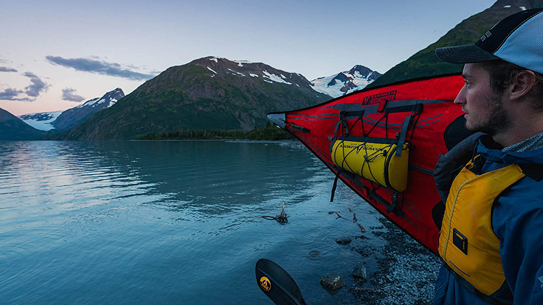 Best Gift for Kayakers and Canoeists - Advanced Elements Kayak