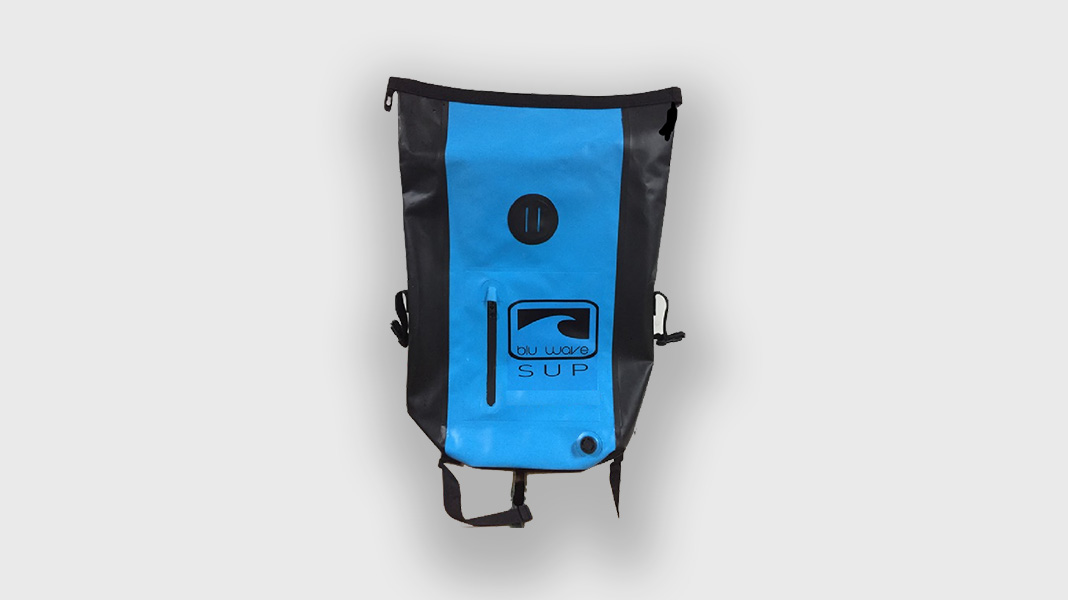 Best Gift for Kayakers and Canoeists - Blu Wave Dry Bag Backpack