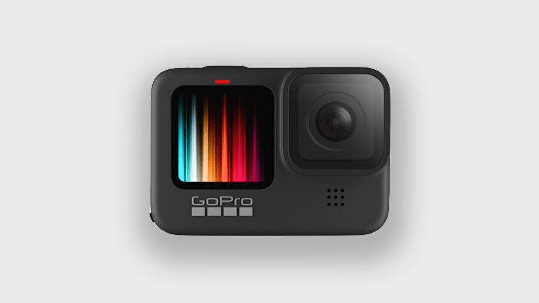 Best Gift for Kayakers and Canoeists - GoPro Hero9