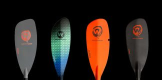 Wilderness Systems New Kayak Paddles