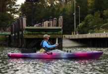Wilderness Systems Tarpon 120